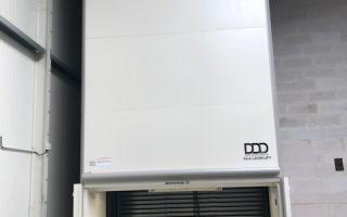 Demo Hänel Lean-Lift 2460-825/281/280/75/470/40
