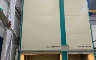 Occasie Hänel Lean-lift 2060-635/224/238/75/250/20