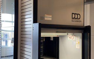 Demo Hänel Lean-lift 1300-825/281/164/75/300/20