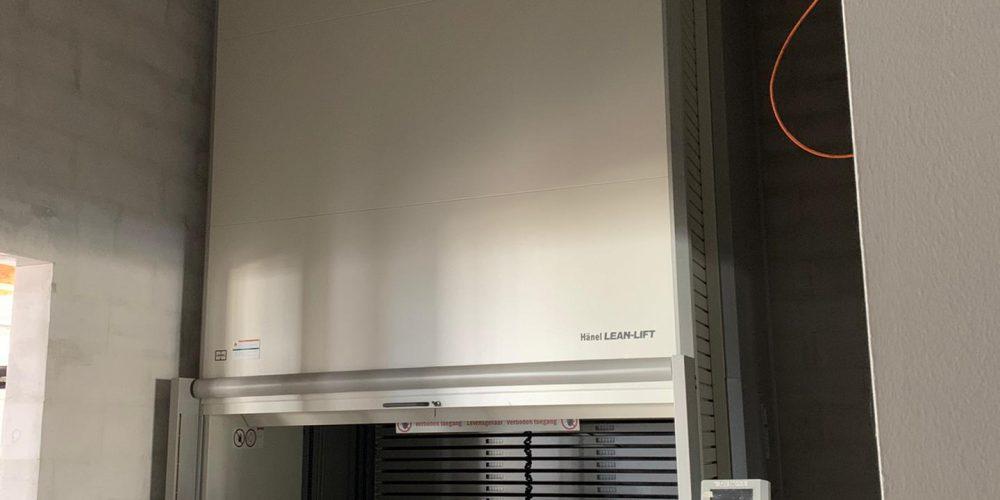 Demo Hänel Lean-lift 2460-825/281/280/75/250/20