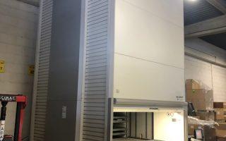 OCCASIE Hänel Lean-lift 2460-825/281/280/75/400/40HS