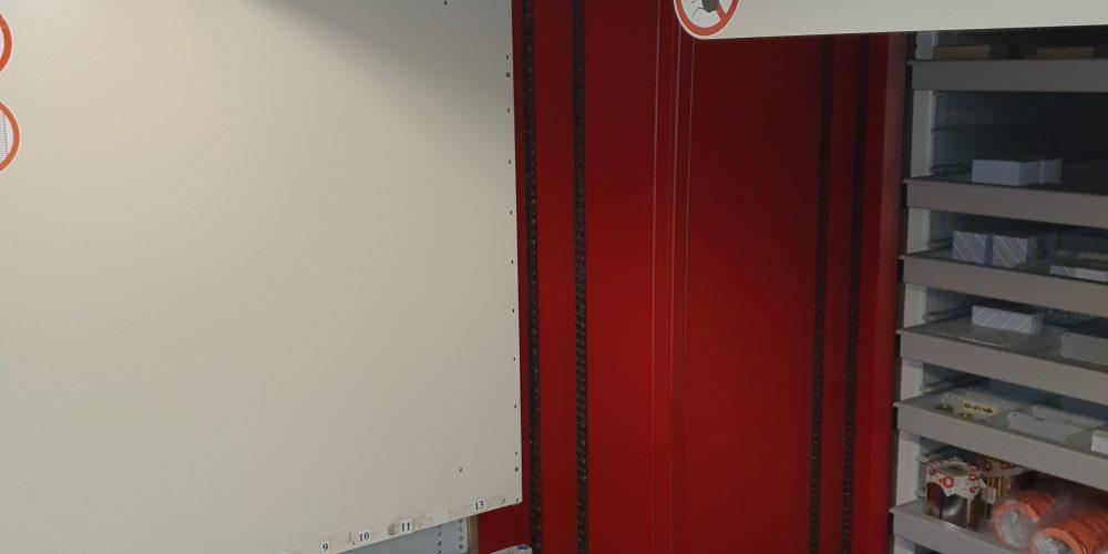 Occasie Hänel Lean-Lift 2060/825/281/238/75/250/30